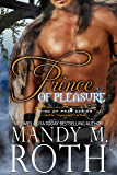 Prince of Pleasure: A Bird Shifter BBW Story (King of Prey Book 5)