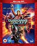 Guardians of the Galaxy Vol.2 3D BD  [Blu-ray] [2017]
