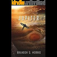 Jupiter (Eismond 5) (German Edition)