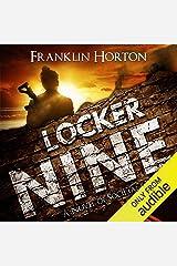 Locker Nine: A Novel of Societal Collapse Audible Audiobook