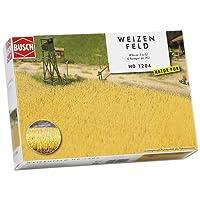 Busch 1204 - Modellismo ferroviario, Campo di grano