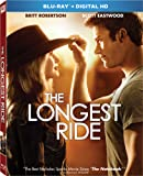Longest Ride, The Blu-ray