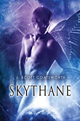 Skythane Kindle Edition