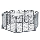 Amazon Price History for:Evenflo Versatile Play Space, Cool Gray