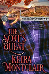 The Scot's Quest (Highland Swords Book 4) Kindle Edition