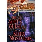 The Scot's Quest (Highland Swords Book 4)