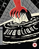 Diabolique [The Criterion Collection] [Blu-ray]
