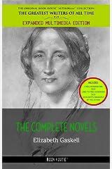 Elizabeth Gaskell: The Complete Novels Kindle Edition