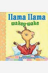 Llama Llama Wakey-Wake Kindle Edition