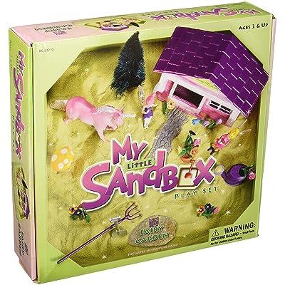 My Little Sandbox - Fairy Garden: Toys & Games