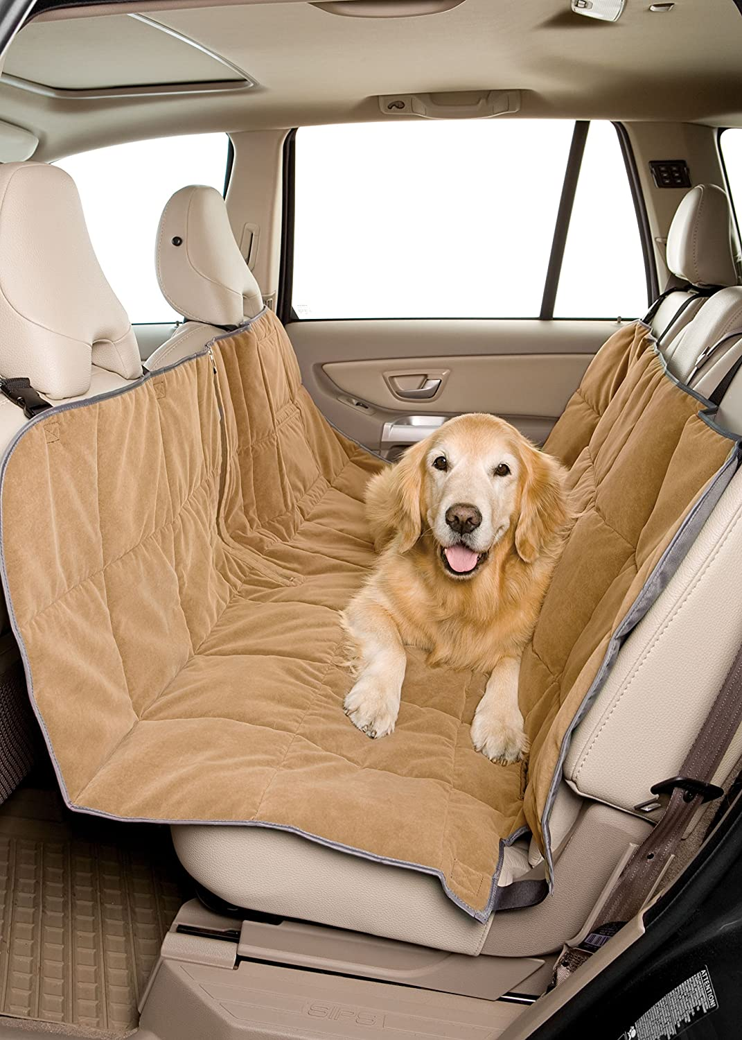 with hammock dog visble transporte new mesh cover pet pin accessories car seat barrier