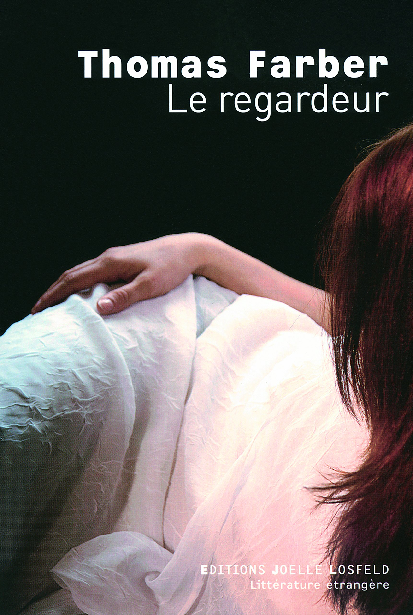 Read Online Le regardeur pdf