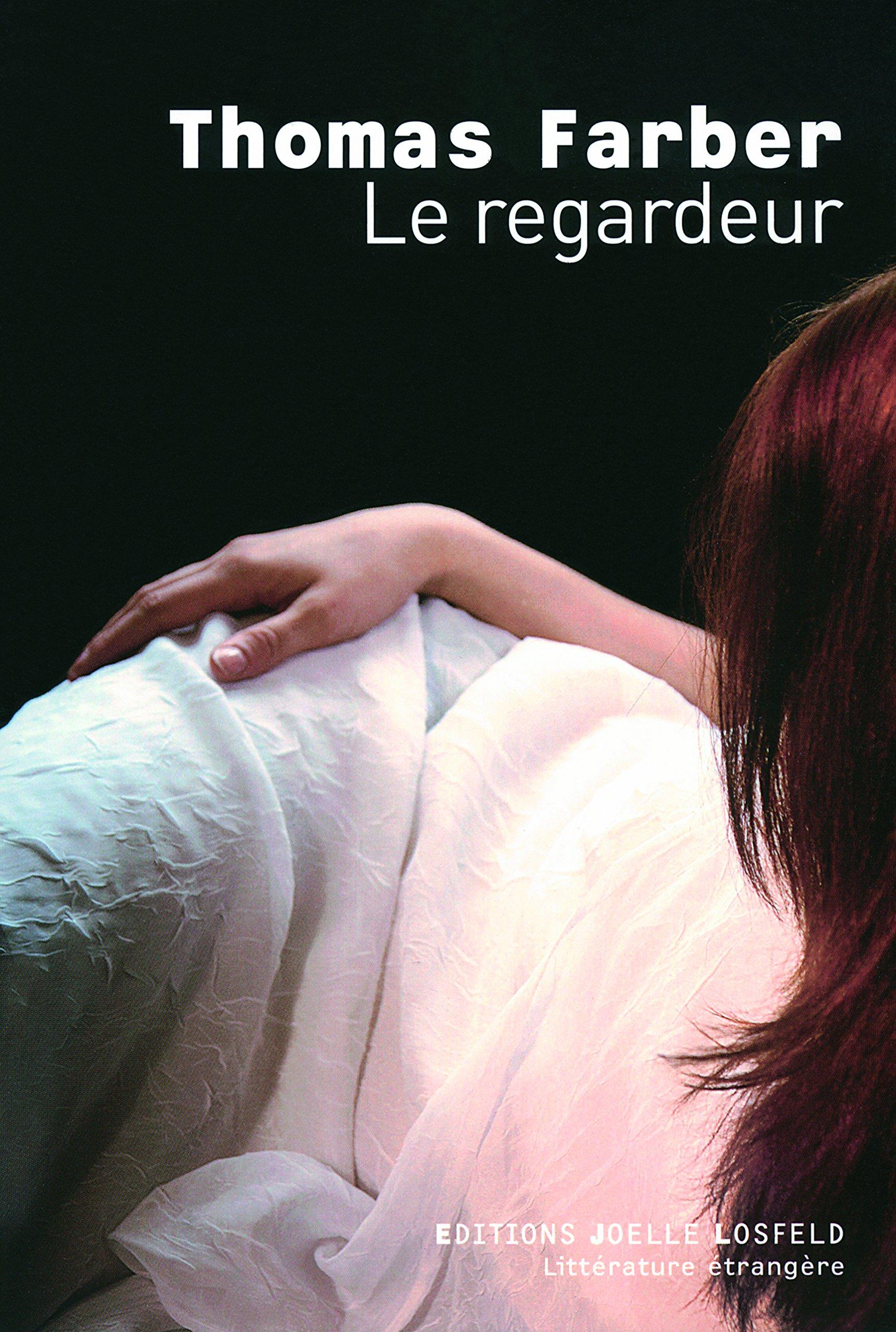 Download Le regardeur pdf epub