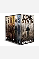 The Complete Dead State Series (A Post Apocalyptic Survival Thriller, Books 0-5) Kindle Edition