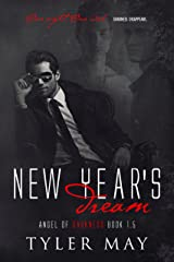 New Year's Dream: Angel of Darkness Series book 1.5 Kindle Edition
