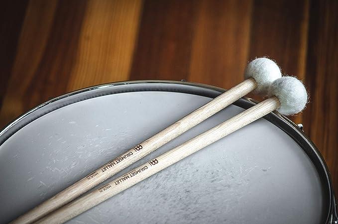 Meinl Steel Tongue Drum Mallets STDB
