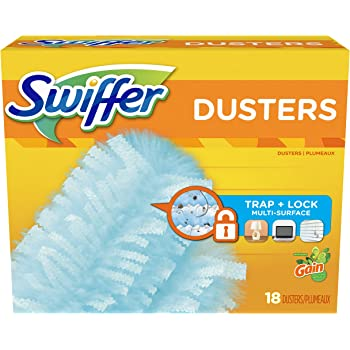 Amazon Com Swiffer Carpetflick Refill Pack 12 C Home