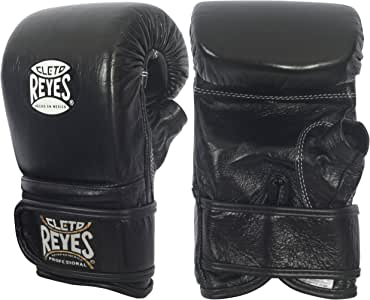 Ringside Cleto Reyes Hook & Loop Traditional Bag Gloves