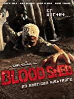 Blood Shed - An American Nightmare [dt./OV]