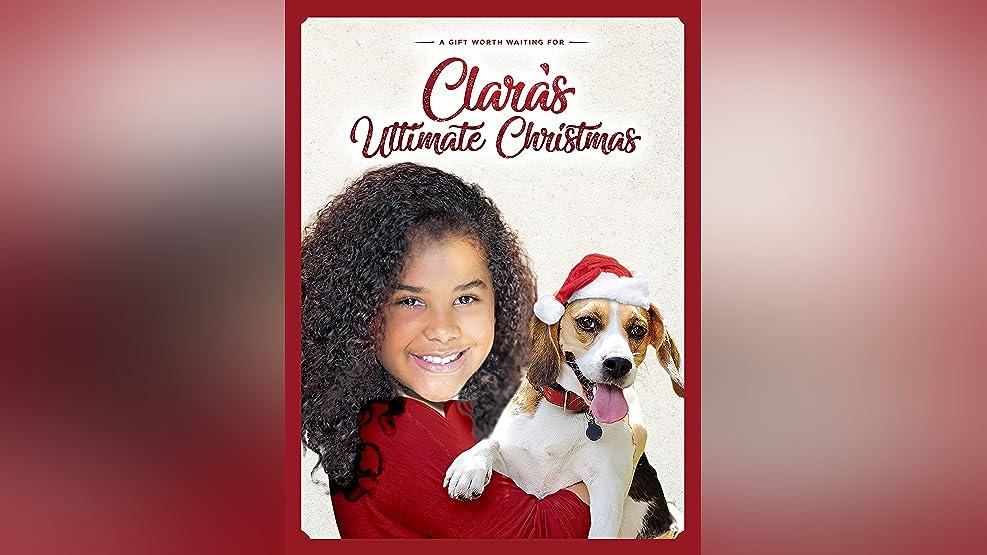 Clara's Ultimate Christmas