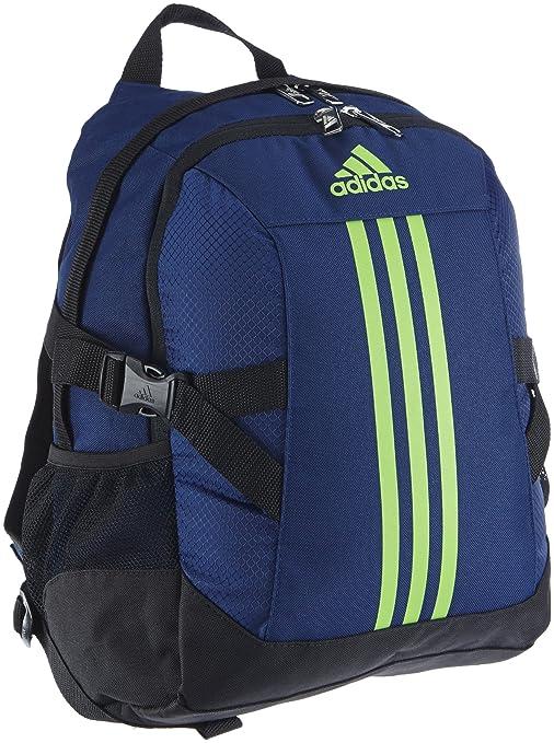 39004114b249 Adidas Bp Power Ii M G68780 Backpack (Black)  Amazon.in  Sports ...