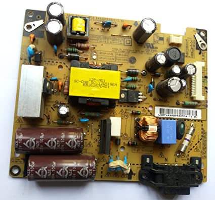 NADEEM TRADERS LG led tv ta power supply board(32ls3000, Yellow