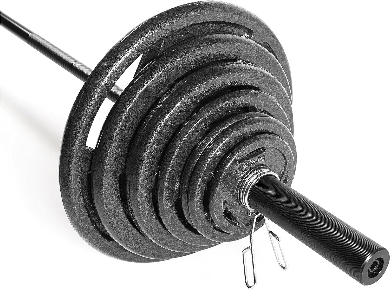 CAP Barbell 300lbs. Olympic Set