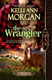 The Wrangler: Redbourne Series #6 - Tag's Story