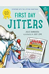First Day Jitters (The Jitters Series Book 1) Kindle Edition