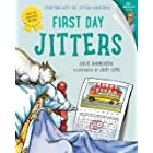 First Day Jitters (The Jitters Book 1)