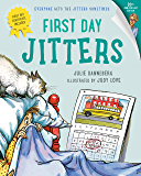 First Day Jitters (The Jitters Series Book 1)