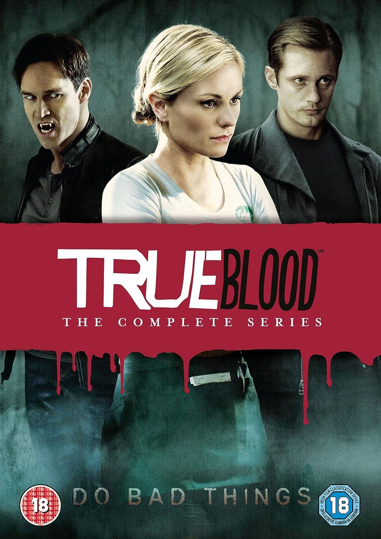 True blood season one torrent