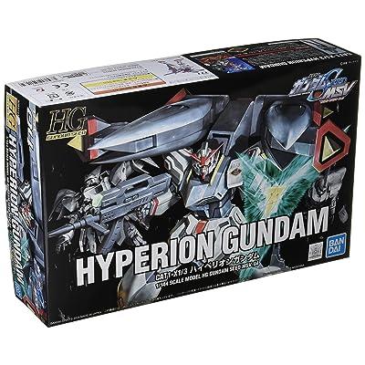 1/144 HG Hyperion Gundam Plastic Model: Toys & Games