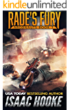 Rade's Fury (Argonauts Book 7)