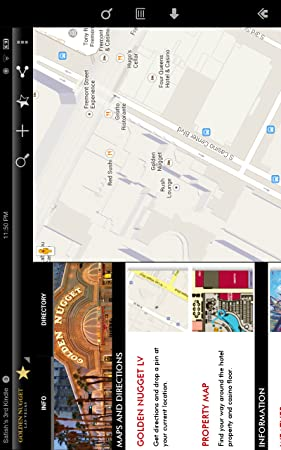 Amazon.com: Golden Nugget Las Vegas: Appstore for Android on harrah's map, excalibur map, palace station map, planet hollywood map, aria map, beau rivage map, riviera map, boulder station map, texas station map, santa fe station map, the venetian map, venetian hotel map, mirage hotel map, trump taj mahal map, sunset station map, thehotel at mandalay bay map, the mirage map, tropicana atlantic city map, luxor map, the palazzo map,