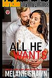 All He Wants – Billy & Maxi (Crossroads Book 9)