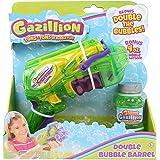 Gazillion 36257 Double Bubble Barrel Blaster