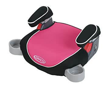 Graco Backless Turbo Booster Car Seat Kenzie