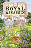 The Royal Assassin (A Victorian Bookshop Mystery)