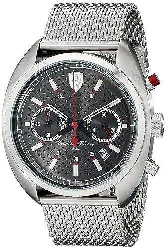 Reloj - Scuderia Ferrari - Para - 830214