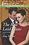 The Best Laid Plans (Chicago Sisters Book 2)