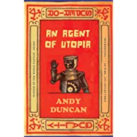 Agent of Utopia: Stories