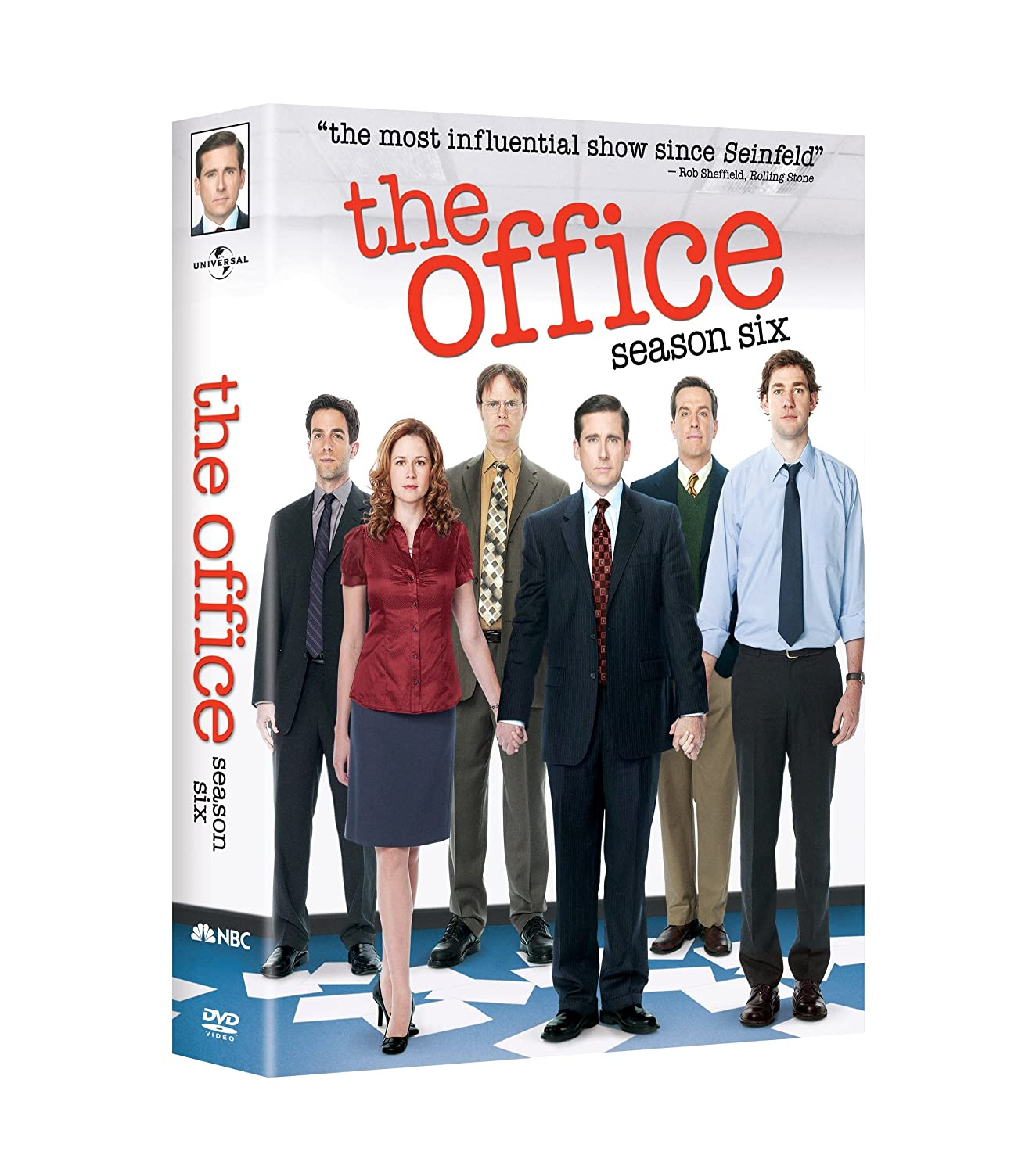 The Office - Season 6