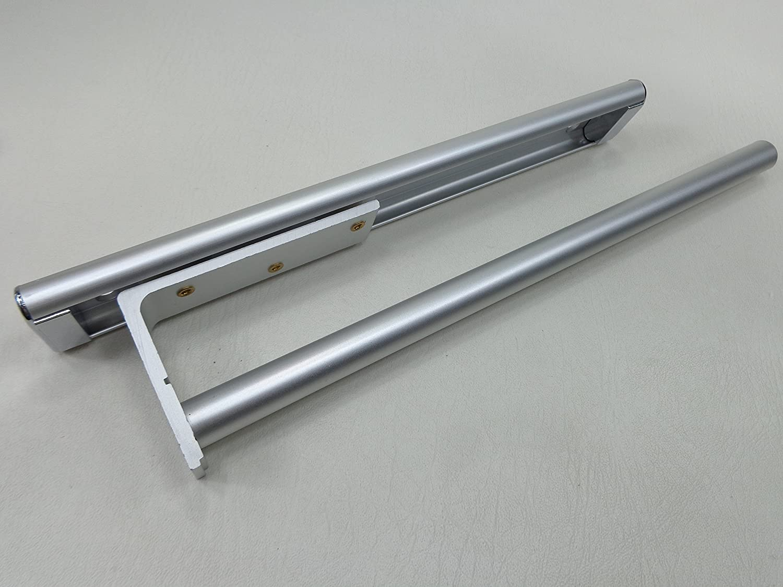 Ausziehbare aus aluminium. gallery of esstische glas ausziehbar in