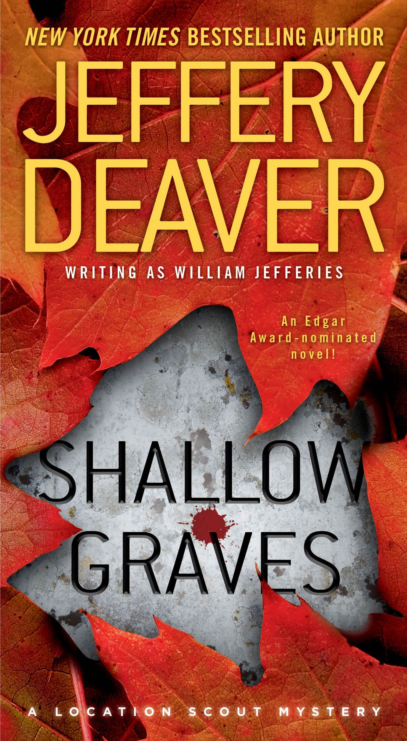 Download Shallow Graves (Location Scout Mystery Series) PDF