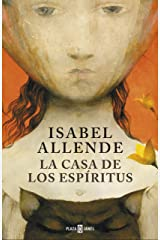 La casa de los espíritus (Spanish Edition) Kindle Edition