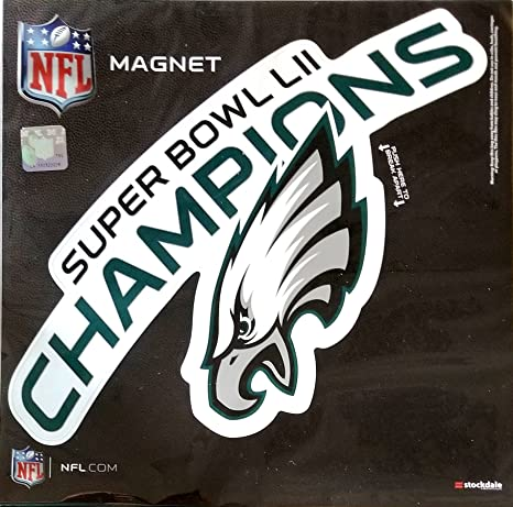 Image Unavailable. Image not available for. Color  Philadelphia Eagles  Super Bowl Champions ... 7839716fb