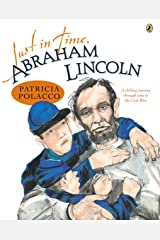 Just in Time, Abraham Lincoln Kindle Edition