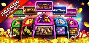 Hot Slots - Vegas Slots Games Casino from Grande Games