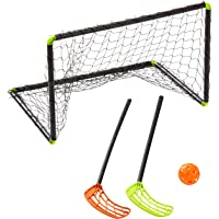 Stiga Player 79-1100-60 - Kit de Floorball, Color